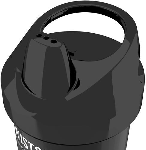 Поильник Twistshake Crawler Cup 300мл 8m+ Черный Superhero (7)