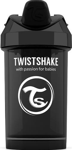 Поильник Twistshake Crawler Cup 300мл 8m+ Черный Superhero (6)