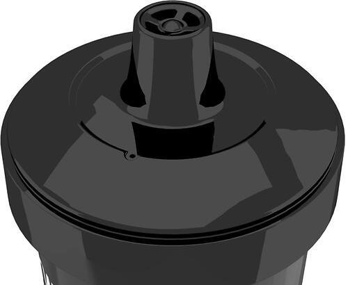 Поильник Twistshake Kid Cup 360мл 12m+ Черный Superhero (7)