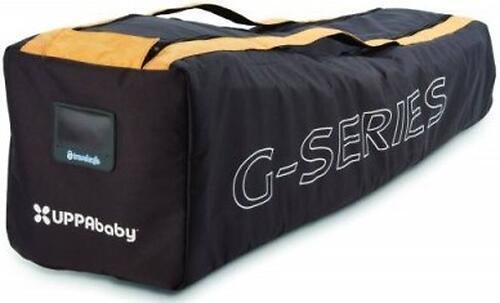 Сумка-переноска для коляски-трости UPPAbaby G-luxe (4)