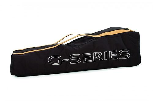 Сумка-переноска для коляски-трости UPPAbaby G-luxe (5)