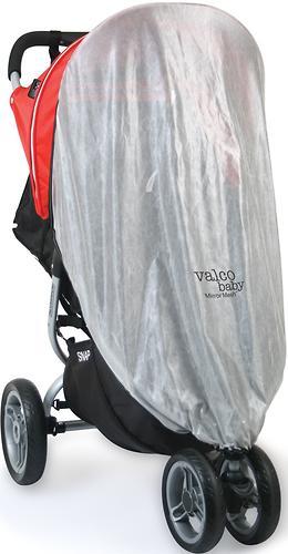 Москитная сетка Valco baby Mirror mesh на Snap, Snap4, Snap4 Ultra (4)