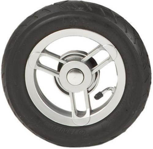 Пневмо колесо Valco baby для коляски Zee / Silver (1)