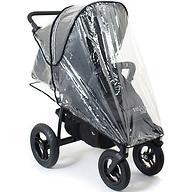 Дождевик Valco baby Raincover на коляски Tri Mode X/Quad X
