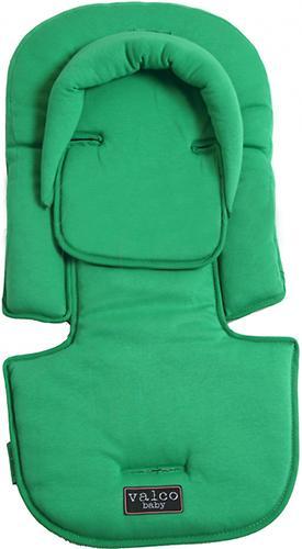 Вкладыш Valco baby All Sorts Seat Pad, цвет Lime (3)