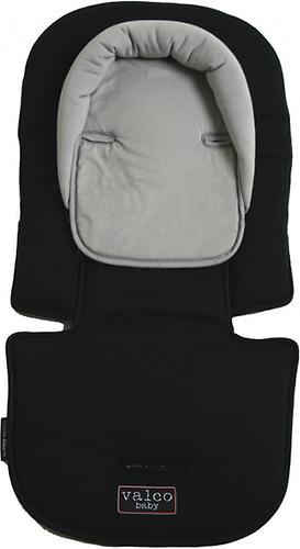 Вкладыш Valco baby All Sorts Seat Pad, цвет Licorice (3)