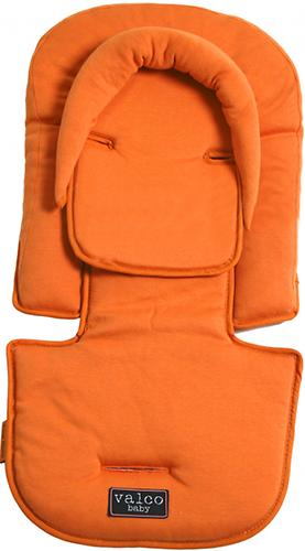 Вкладыш Valco baby All Sorts Seat Pad, цвет Orange (3)
