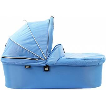 Люлька Valco baby External Bassinet для Snap Duo Powder Blue - Minim