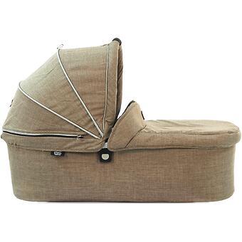 Люлька Valco baby External Bassinet для Snap & Snap4 Tailormade Brown - Minim