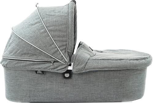 Люлька Valco baby External Bassinet для Snap & Snap4 Tailormade Grey Marle (4)