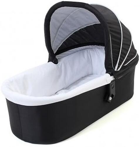 Люлька Valco baby External Bassinet для Snap Duo Tailormade Denim (6)
