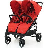 Коляска Valco baby Snap Duo цвет Fire red