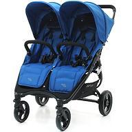 Коляска Valco baby Snap Duo цвет Ocean Blue