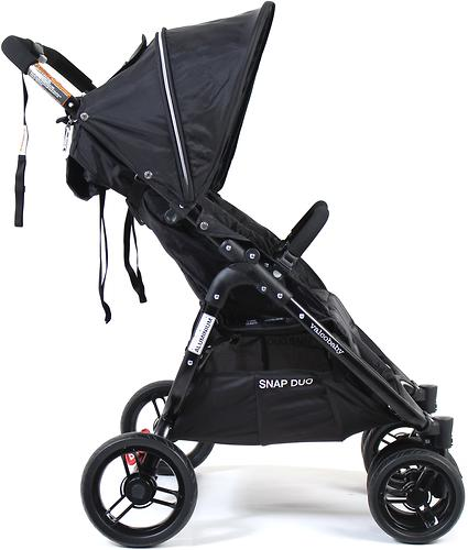 Коляска Valco baby Snap Duo цвет Powder blue (9)