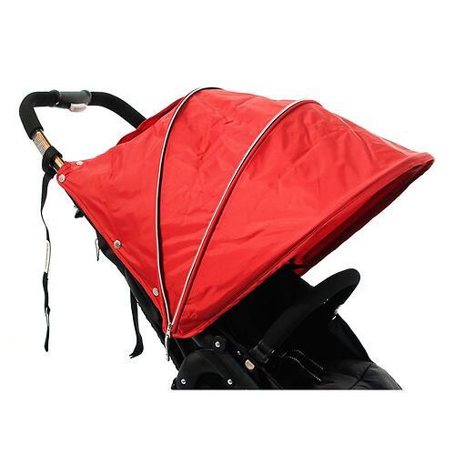 Коляска Valco baby Snap 3 цвет Carmine red (14)
