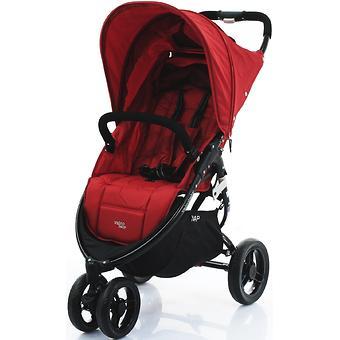 Коляска Valco baby Snap цвет Carmine red - Minim