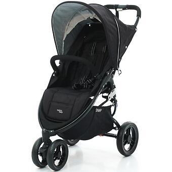Коляска Valco baby Snap Tailormade цвет Night - Minim