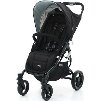 Коляска Valco baby Snap 4 Tailormade цвет Night - Minim