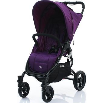 Коляска Valco baby Snap 4 цвет Deep Purple - Minim