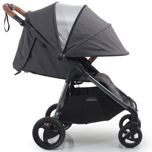 Коляска Valco baby Snap 4 Trend Denim (5)