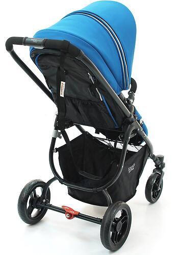 Коляска Valco baby Snap 4 Ultra цвет Cool Grey (12)