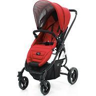Коляска Valco baby Snap 4 Ultra цвет Fire red