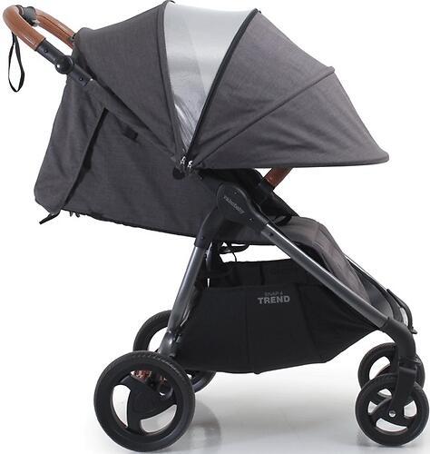 Коляска Valco baby Snap 3 Trend Denim (4)