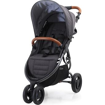 Коляска Valco baby Snap Trend Charcoal - Minim