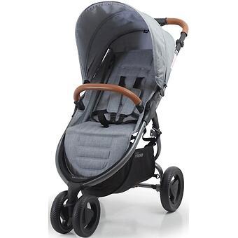 Коляска Valco baby Snap 3 Trend Grey Marle - Minim