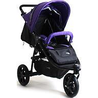 Коляска Valco baby Tri Mode X, цвет Deep Purple