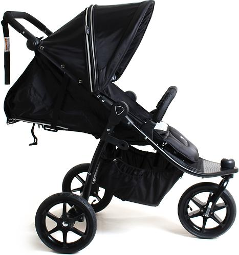 Коляска Valco baby Tri Mode X цвет Powder blue (12)