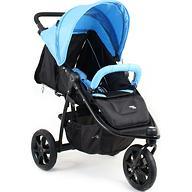 Коляска Valco baby Tri Mode X цвет Powder blue