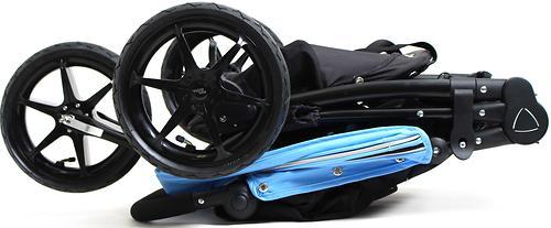 Коляска Valco baby Tri Mode X цвет Powder blue (14)