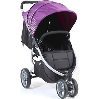 Капор Valco baby Vogue Hood на Snap и Snap 4, цвет Purple/White - Minim