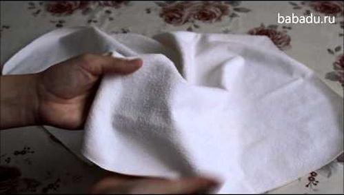 Пеленка-клеенка Sheldon многоразовая непромокаемая 50х60 см (4)