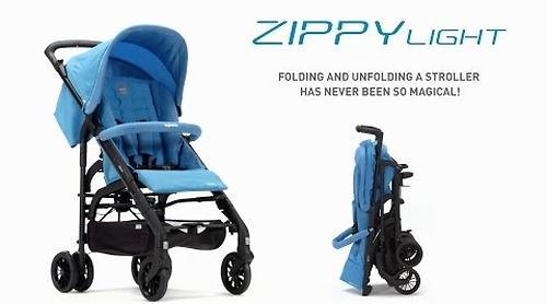 Прогулочная коляска Inglesina Zippy Light Sweet Candy (10)