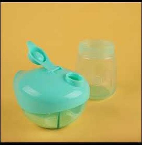 Контейнер-дозатор для сухих смесей Happy Baby Powdered Milk Container в ассортименте (12)