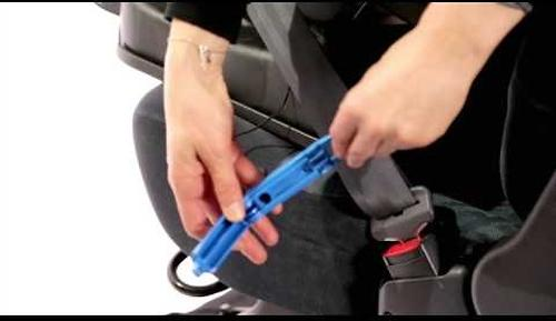 Автокресло Nania Cosmo SP 0-18 Pop Blue (14)