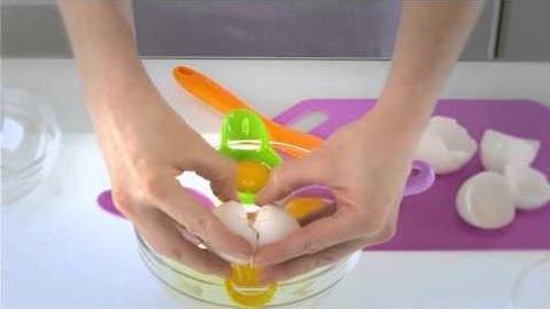 Подставка для яйца Fissman (сепаратор для отделения яичного желтка) 7271 (4)
