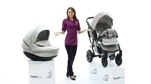 Коляска 2в1 Tutis Mimi Plus Premium бирюза/белый/леопард (12)