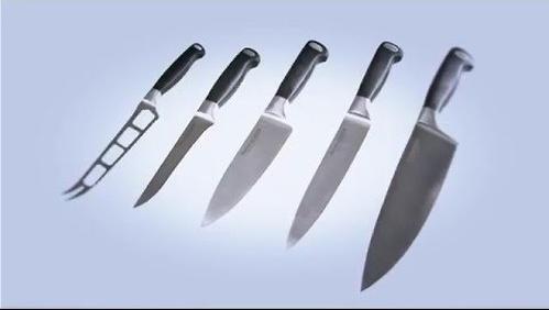 Обвалочный нож гибкий PROFESSIONAL 15 см (молибден-ванадиевая нерж. сталь) Fissman 2273 (4)