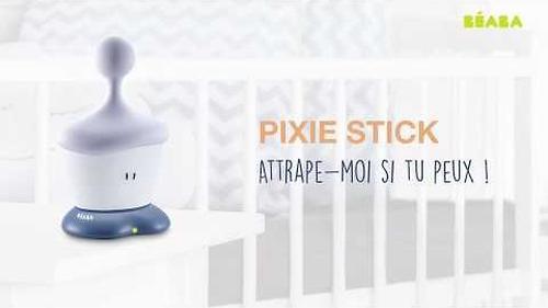 Переносной светильник-ночник (USB) Beaba PIXIE Pixie NightLight Stick Corail (10)