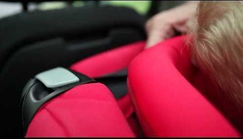 Автокресло Maxi Cosi Opal Nomad Black (10)