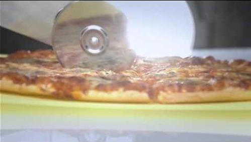 Резак для пиццы 3-в-1 Fissman (нерж. сталь) 1357 (4)