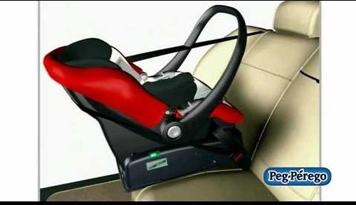 Автокресло Peg-Perego Primo Viaggio SL Tri-Fix Atmosphere (4)