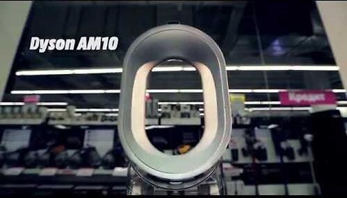 Увлажнитель Dyson AM10 Белый (10)