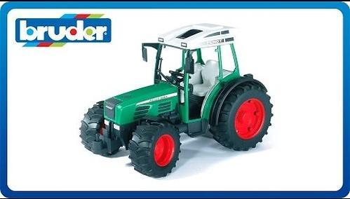 Трактор Fendt 209 S (10)