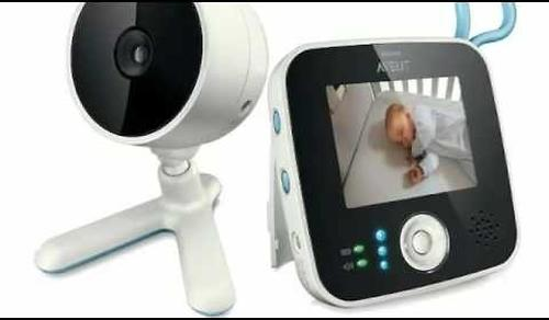 Видеоняня Philips Avent SCD610/00 (8)