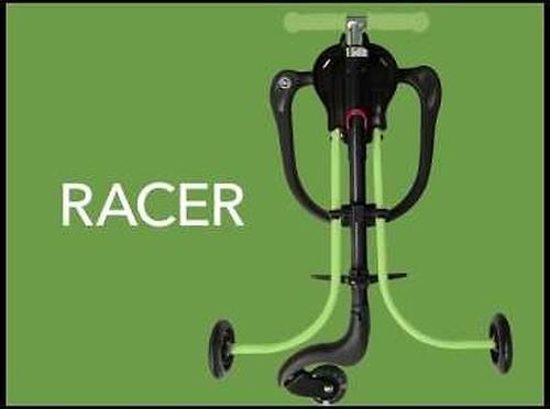 Каталка Happy Baby Racer Pro (4)