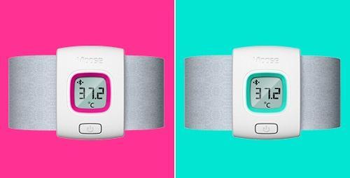 Интеллектуальный термометр Vipose Ifever (13)